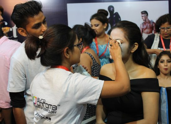 Professional Beauty Delhi 2017_11