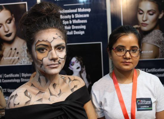 Professional Beauty Delhi 2017_15