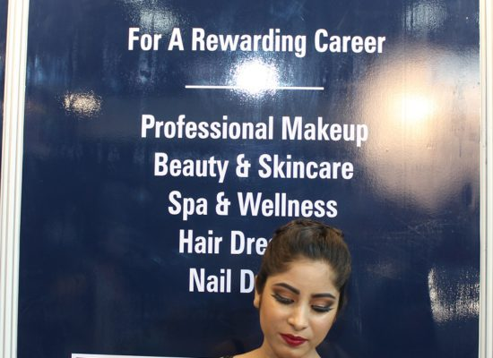 Professional Beauty Delhi 2017_18