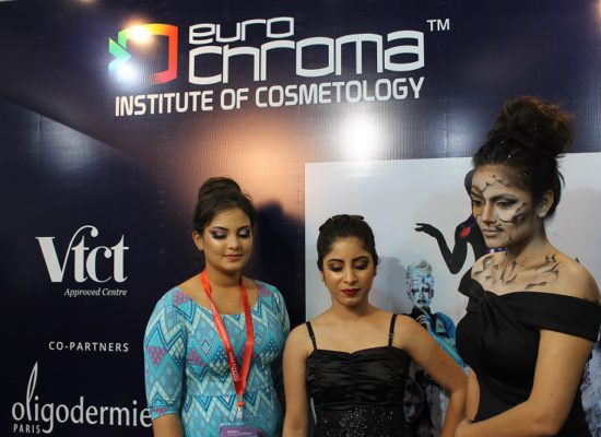 Professional Beauty Delhi 2017_19