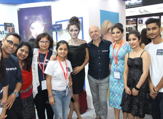Professional Beauty Delhi 2017_20