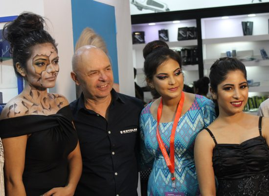 Professional Beauty Delhi 2017_21