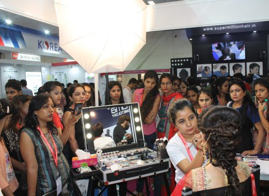 Professional Beauty Delhi 2017_29