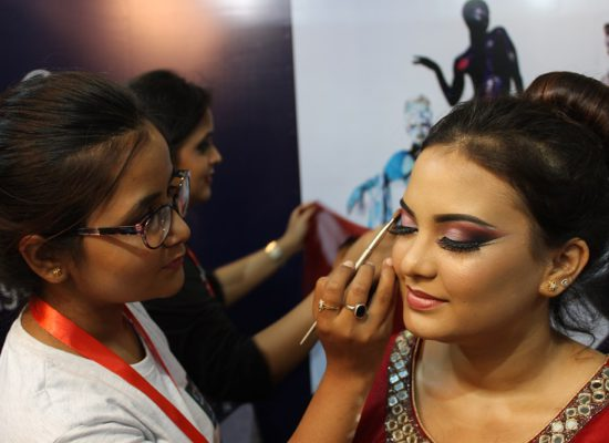 Professional Beauty Delhi 2017_4