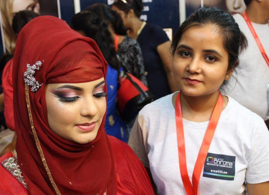 Professional Beauty Delhi 2017_8