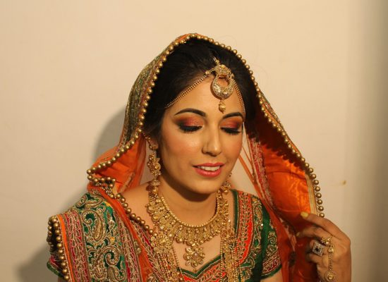 Traditional Bride Makeup Demo_1