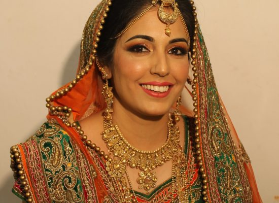 Traditional Bride Makeup Demo_2