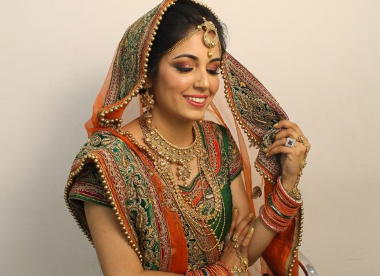 Traditional Bride Makeup Demo_5